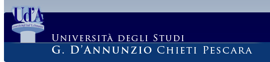 Università degli Studi Gabriele D'Annunzio - Chieti/Pescara